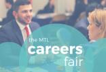 The MTL Careers Fair