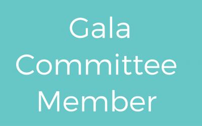 Gala Committee Members