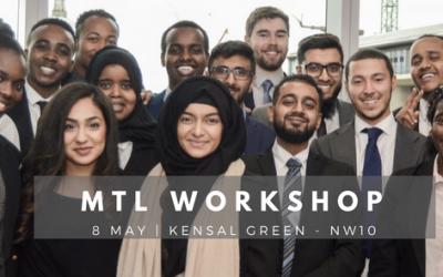 MTL Workshop