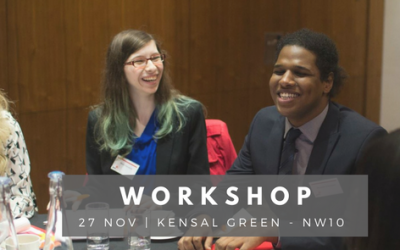 Workshop – December 2017