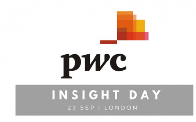 PwC Insight Day – Sep 2017