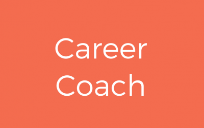 Career Coach – Maternity Cover