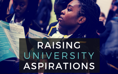 Raising University Aspirations – Nov 2017