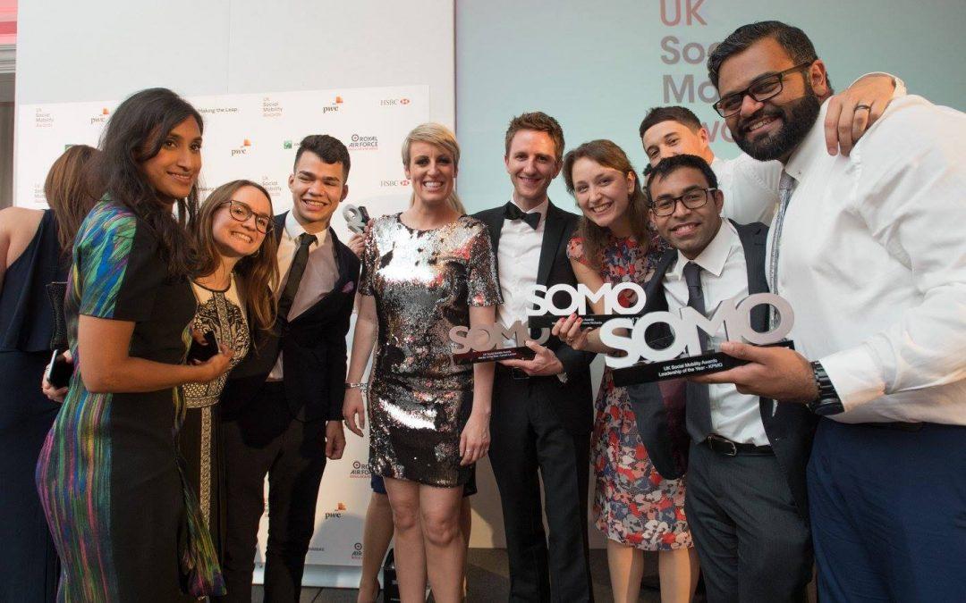 UK Social Mobility Awards announces 2017 winners